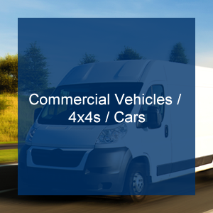 commercial cars